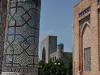 Фрагмент площади Регистан