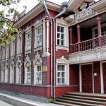 Дом Ситникова