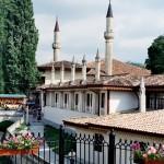 комплекс дворца