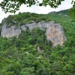 природа Крымского каньона
