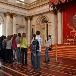 экспозиции и экскурсии