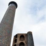 Соборная мечеть Бибиханум