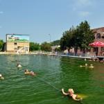 бассейн в Берегове