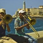 кубинские музыканты