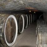 подвалы с закарпатским вином