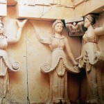 Убранство Свештарской гробницы