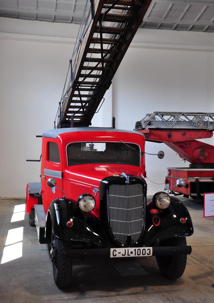 Экспонаты начала 20 века